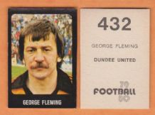 Dundee United George Fleming